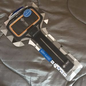 S-Triple 360 Visible Safety Armband with Light